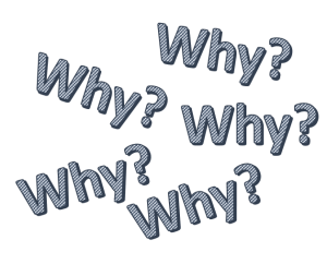 ITIL Foundation, root cause, ITIL, 5 why